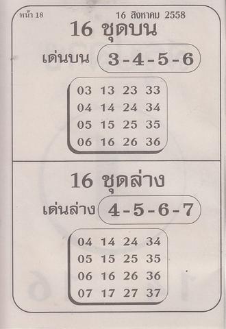 16 / 08 / 2558 MAGAZINE PAPER  - Page 2 Luangpu_18