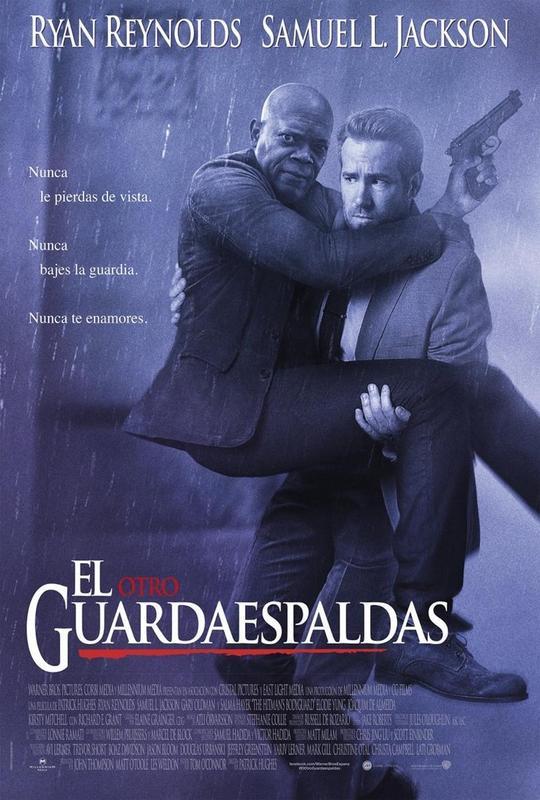 El otro guardaespaldas (2017) [Ver + Descargar] [HD 1080p] [Castellano] The_hitman_s_bodyguard-226440544-large