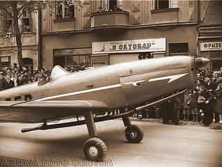Ikarus Aero-2 F 032jpg