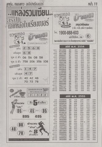 16 / 08 / 2558 MAGAZINE PAPER  - Page 2 Luketuangklongyao_11
