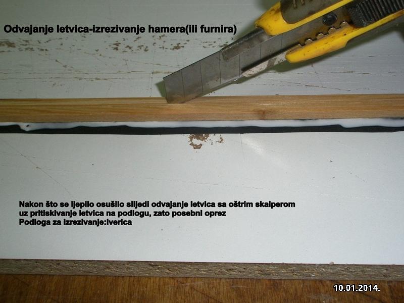 Trabakuli u izgradnji - Page 2 F20