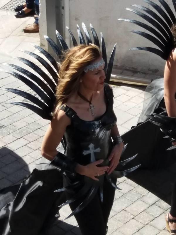Fiestas de Moros y Cristianos Benamaurel 2017 18193960_1203742746400955_8021053039526816403_n