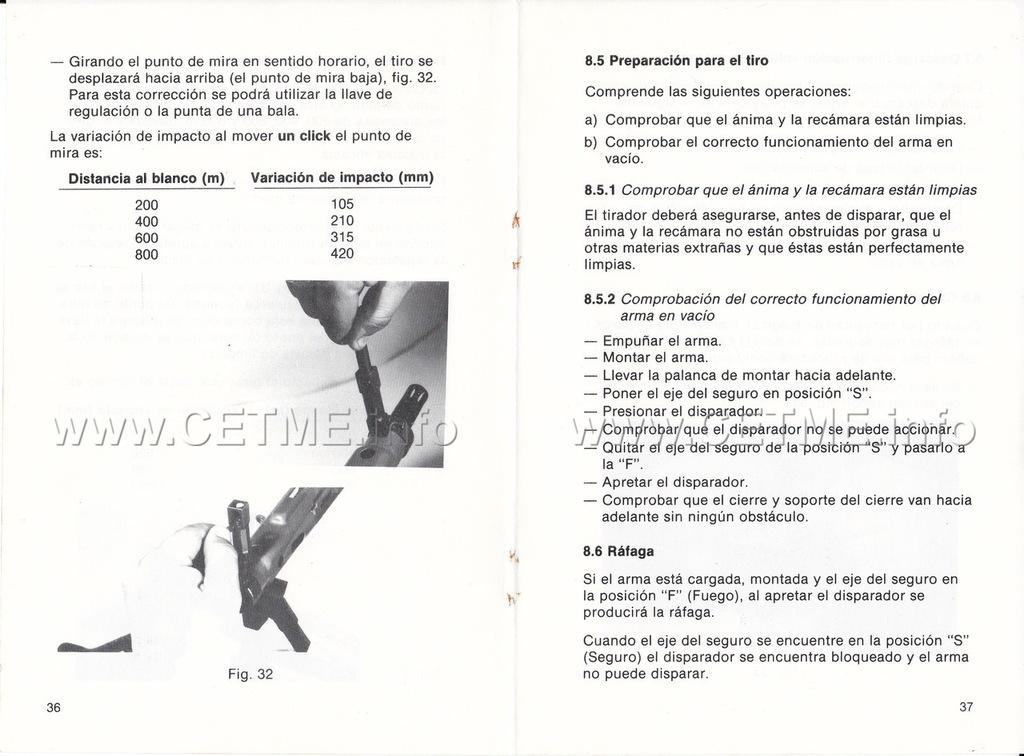 MT-1005-016-10 - AMELI Mod.11 Revisión 01/92 AMELI_Mod11_Rev1_92_037