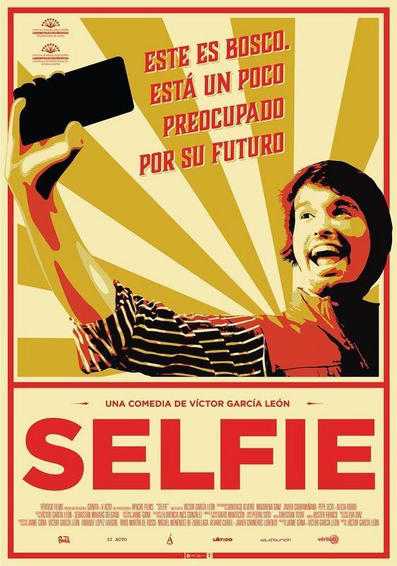 Selfie (2017) [Ver Online] [Descargar] [Hd 1080p] [Castellano] [Comedia] Selfie-261630964-large