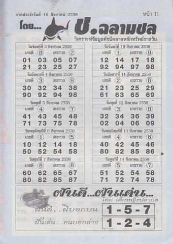 16 / 08 / 2558 MAGAZINE PAPER  - Page 2 Langsab_11