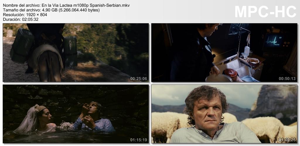 En la Vía Láctea (2016) [Ver + Descargar] [HD 1080p] [Spanish-Srbian] [Drama] En_la_Via_Lactea_m1080p_Spanish-_Serbian.mkv_thumbs