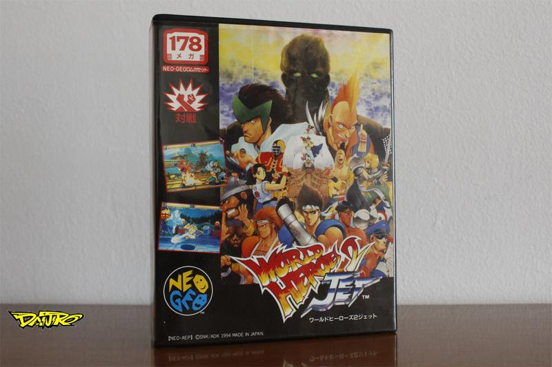 Colección Neo·Geo AES Daijiro (10/09/2016) World_Heroes_2_Jet