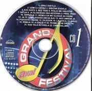 II Axal Grand Festival 2008 Dupli CD Omot_2