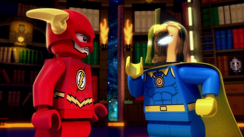 Lego DC Comics Super Heroes: Flash (2018) [Ver + Descargar] [HD 1080p] [Castellano] 842_FPCY16_HWA1_KTK69_U8_Z