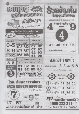 16 / 08 / 2558 MAGAZINE PAPER  - Page 4 Standard_maseemoke_4
