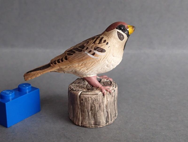 8 lovely birds from Eikoh 2018 :-) Eikoh75389_Sparrow