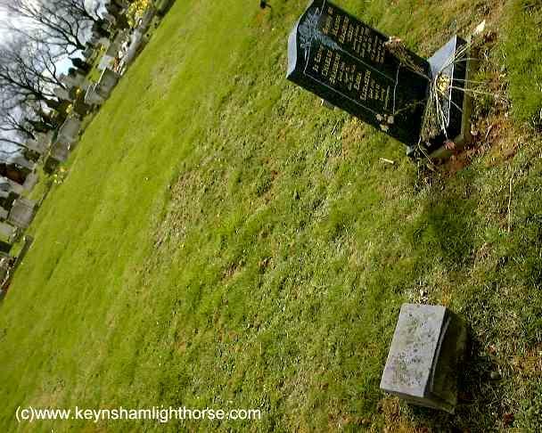 The Keynsham Light Horse Part 2 Jlwindridge224grvnew