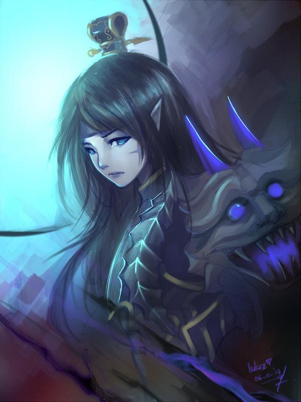 Sen'Ryaku / Karasu Kage [ID] I-made-teguh-a-b-luluz-teo-7k