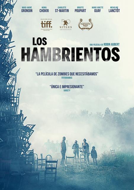 Los hambrientos (2017) [Ver Online] [Descargar] [HD 1080p] [Spanish-French] [Terror] Los-hambrientos
