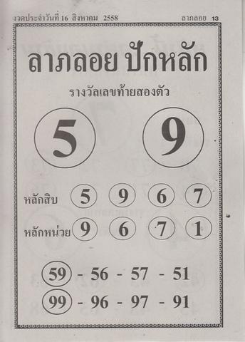 16 / 08 / 2558 MAGAZINE PAPER  - Page 2 Laploy_18