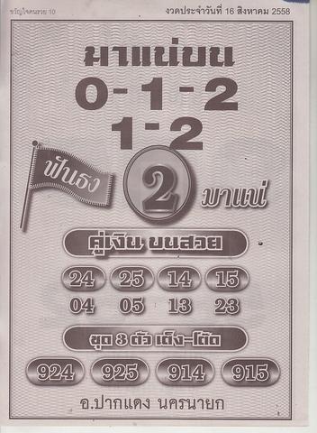 16 / 08 / 2558 MAGAZINE PAPER  - Page 2 Kwanjaikonruay_10