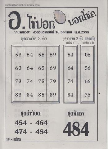 16 / 08 / 2558 MAGAZINE PAPER  - Page 2 Konrakhuay_18