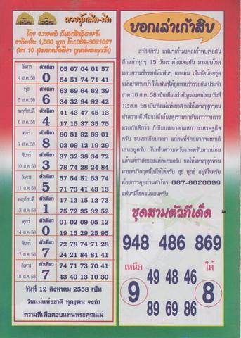 16 / 08 / 2558 MAGAZINE PAPER  - Page 3 Mongkon_2