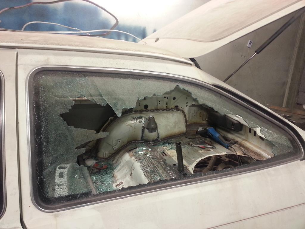 Joel - Ford Sierra 2,0 -88: Isbil goes turbo Update 2017-08-30 - Sida 4 131