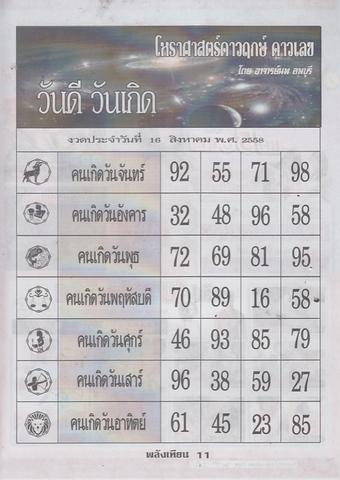 16 / 08 / 2558 MAGAZINE PAPER  - Page 3 Palangtean_11