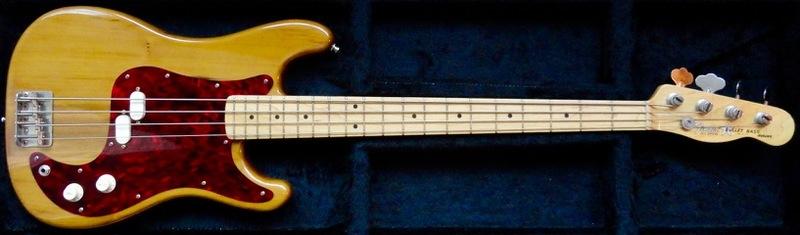 Porque usar um Precision Bass? - Página 5 DSC08040