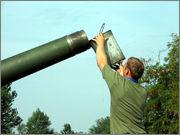 Д-20 (52-П-546) - 152-мм пушка-гаубица Vizloves4n