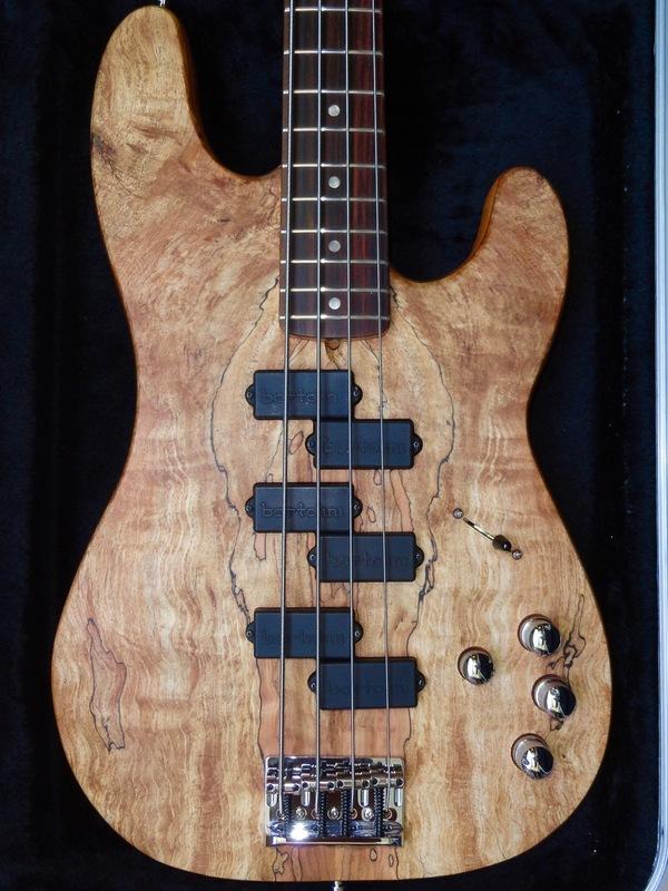 Clube do Precision Bass Parte III (administrado pelo GeTorres) - Página 5 DSC07090