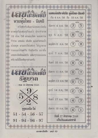 16 / 08 / 2558 MAGAZINE PAPER  - Page 2 Leksabadchai_10