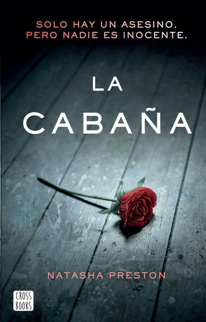 La cabaña - Natasha Preston [Descargar] [EPUB] [Novela Juvenil] La_caba_a
