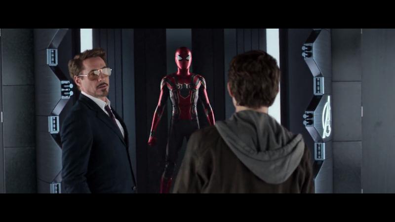 Spider-Man Homecoming (2017) [Ver + Descargar] [HD 1080p] [Castellano + Latino + VOSE] Spider-_Man_Homecoming_3