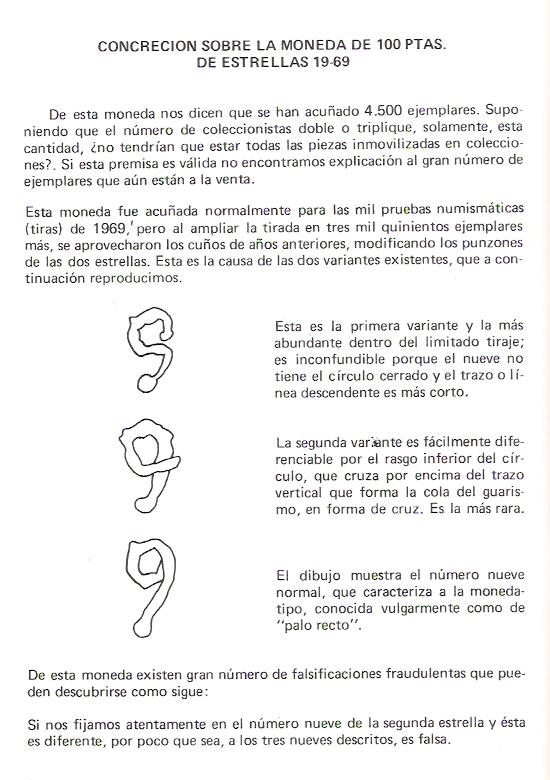 100 pesetas 1966 *69 - Palo Recto. 100_Ptas_1966_69_02