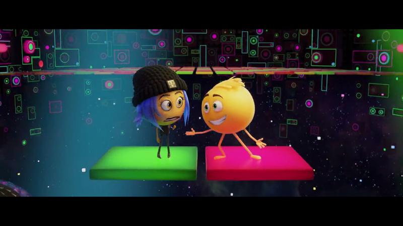 Emoji: La película (2017) [Ver Online] [Descargar] [HD 1080p] [Castellano + Latino + VOSE] Emoji_2