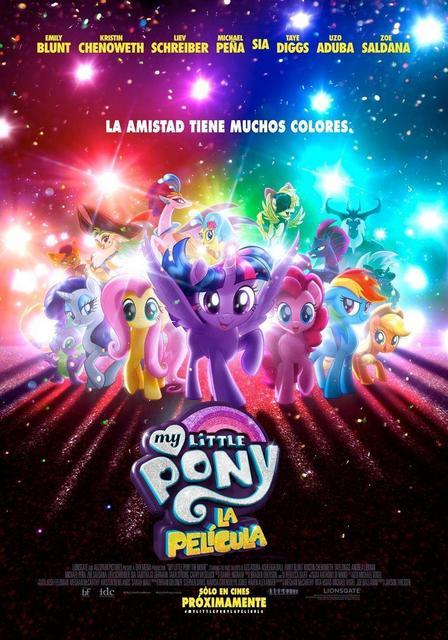 My Little Pony: La Película (2017) [Ver + Descargar] [HD 720p] [Spa-Eng] [Animación] My_little_pony_the_movie-835036306-large