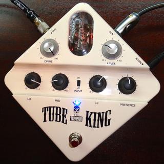 Review/Tira-Teima entre 17 Pedais de Distorção Valvulados no Fender P Bass DSC03303