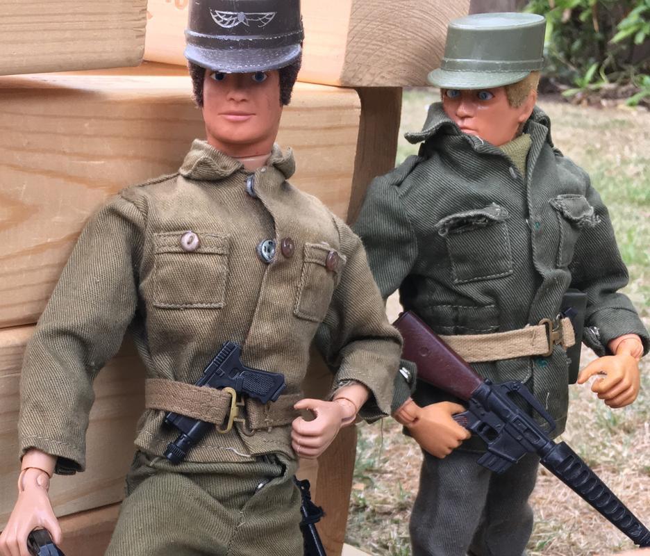 The Munrovians prepare their defenses..part 1. Fullsizeoutput_852