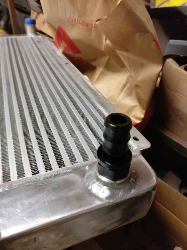Joel - Ford Sierra 2,0 -88: Isbil goes turbo Update 2017-08-30 - Sida 4 154