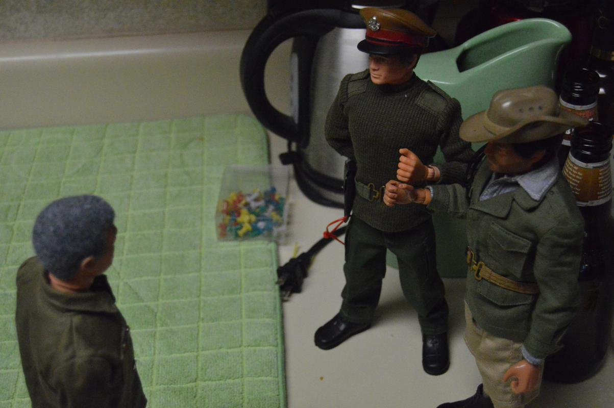 Quartermaster Blackwood is Welcomed into the Fold (Unrated AMMO version) DSC_0138