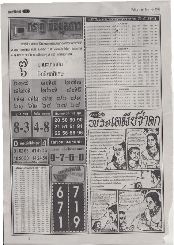 16 / 08 / 2558 FIRST PAPER Lektip_10
