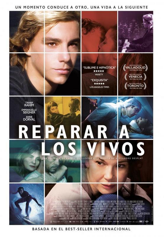 Reparar a los vivos (2016) [Ver + Descargar] [HD 1080p] [Castellano] [Drama] [RapidVideo] Reparer_les_vivants-337806404-large