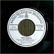 Borislav Bora Drljaca - Diskografija 1978_va