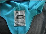 UN Blue cover for M1 type helmet. DSCF0317
