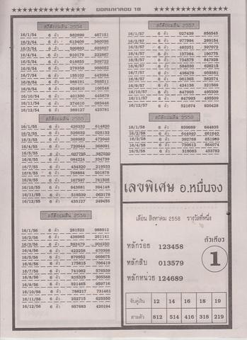 16 / 08 / 2558 MAGAZINE PAPER  - Page 4 Yodmahaloy_18