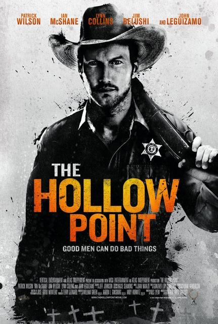 The Hollow Point (2016) [Ver Online] [Descargar] [HD 1080p] [Spa-Eng] [Thriller] The_hollow_point-792549257-large