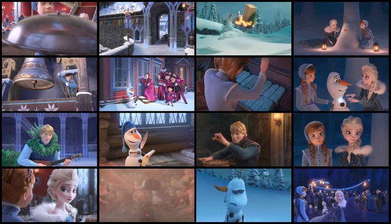 Frozen: Una aventura de Olaf (2017) [Ver + Descargar] [HD 1080p] [Castellano] [Animacion] 082_FN7_RHX4_VKN4_PLYIGM8
