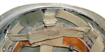 casco - Casco Mº M-I USA Paracaidista - BRIPAC Espm1paj