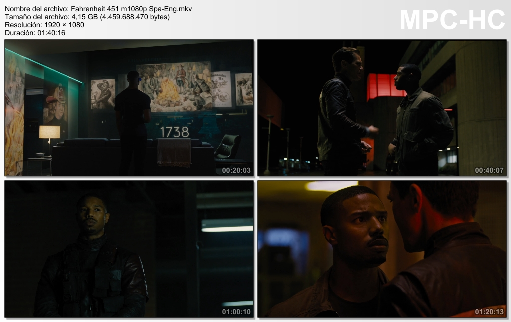 Fahrenheit 451 (2018) [Ver Online] [Descargar] [HD 1080p] [Español-Inglés] [C.Ficción] Fahrenheit_451_m1080p_Spa-_Eng.mkv_thumbs