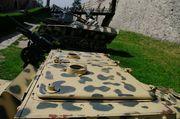 Итальянская танкетка Carro veloce L3/35 в Военном музее в замке Калемегдан г.Белград SG201735