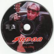 Srdjan Marjanovic - Diskografija Omot_3