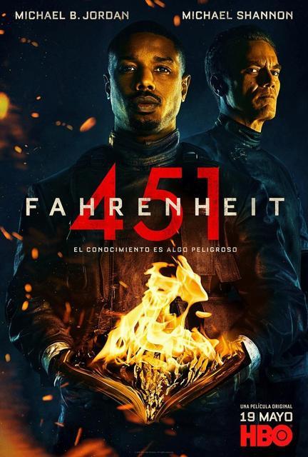 Fahrenheit 451 (2018) [Ver Online] [Descargar] [HD 1080p] [Español-Inglés] [C.Ficción] Fahrenheit_451_tv-596871808-large