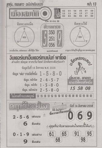 16 / 08 / 2558 MAGAZINE PAPER  - Page 2 Luketuangklongyao_13